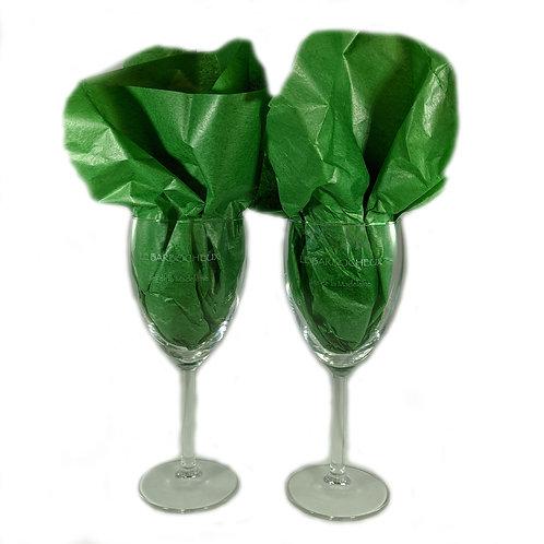 Coupe à vin du Barbocheux