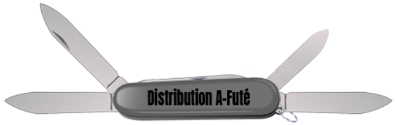 Logo Distribution A-Futé