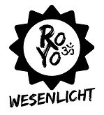 Logo Roswitha Yoga Wesenlicht
