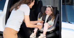 """""""Toddler"""" (12-36 mēneši) auto krēsliņa meklējumos!"""