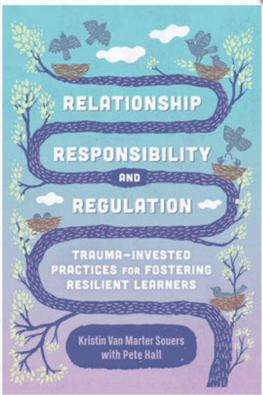 Relationships, Responsibility and Regulation Book Study