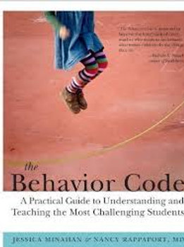 The Behavior Guide