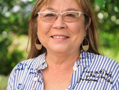 CREA Staff Feature: Kathy Froelich