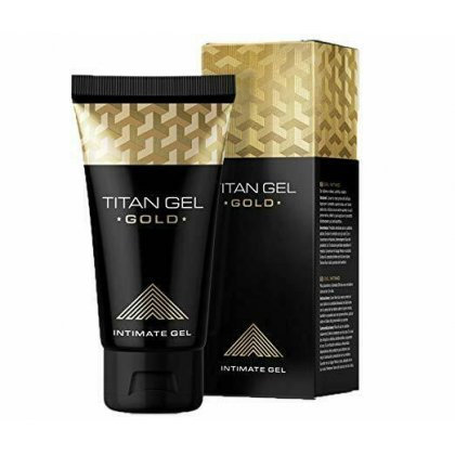 "Гель для полового члена ""Titan Gold Gel"", 50ml, ООО Хендэль"