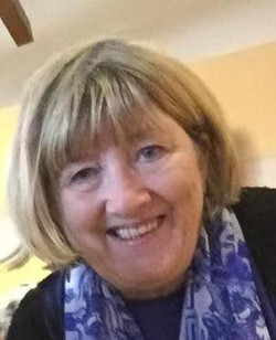 Carol Vinyard