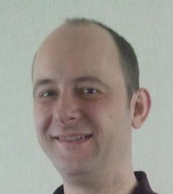 Mark Tumilty