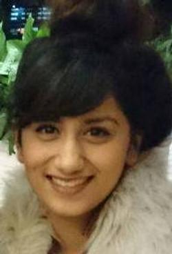 Sabina Miah