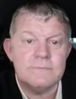 Alan Sharrock