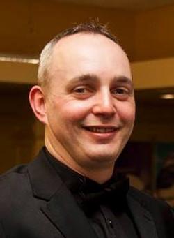 Scott MacMillan