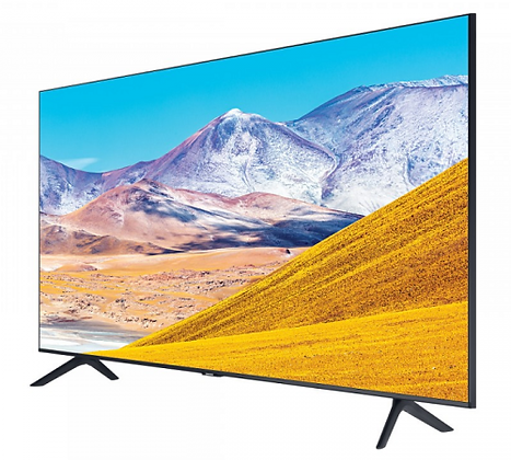"Телевизор, 55"""