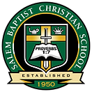 Salem Baptist Christian School Logo