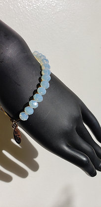 Opalite Glow Bracelet