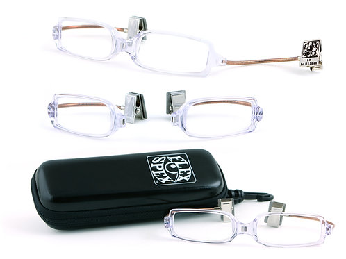 Clear Flex Spex II