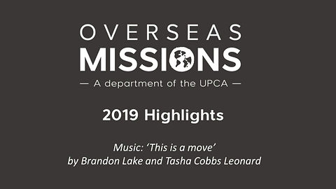 Highlights of 2019 OSM involvement in our pacific region
