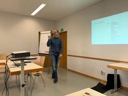 Workshop: IT-Skills für Nicht-ITler