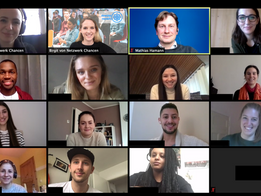 Online-Workshop: Zeitmanagement für Job, Studium und Alltag
