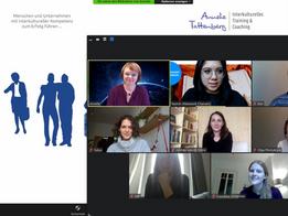 Online-Workshop: Mit Unterschieden umgehen