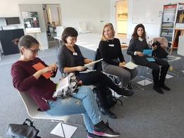Workshop: Erfolg und Leichtigkeit im Job und Studium