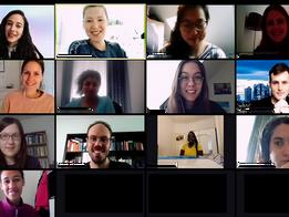 Online-Workshop: Der Elevator Pitch