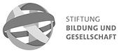 logo_Stiftung Bildung und Gesellschaft