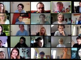 Online-Workshop: Stipendien- und Förderprogramme