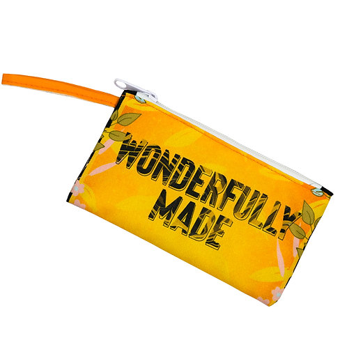 Wonderfully Made Pencil Pouch
