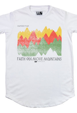 Faith Can Move  Vintage Series