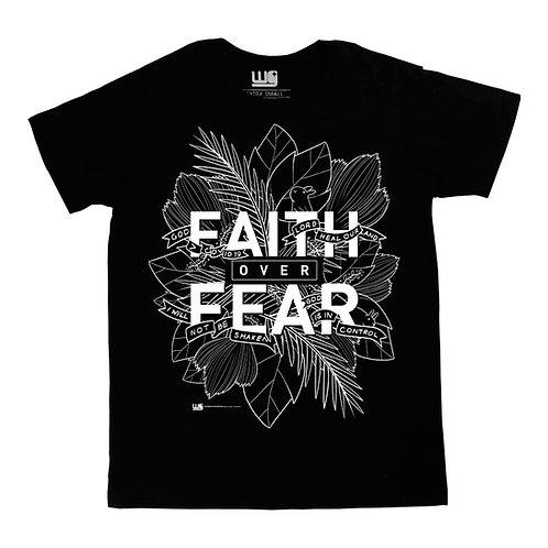 Faith Over Fear (Project)