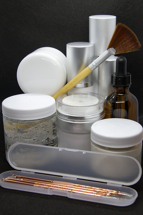 Intimate Skin Care Kit: Essentials
