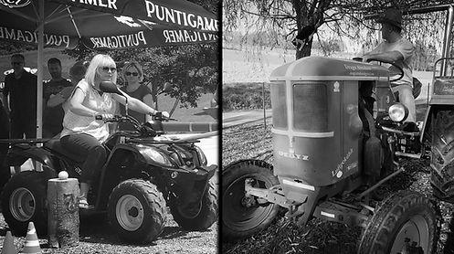 Traktor & Quad - Ralley