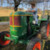 Traktor - Ralley