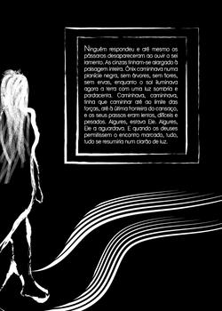 Ilustração de um Livro