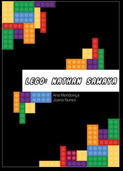 Lego: Nathan Sawaya