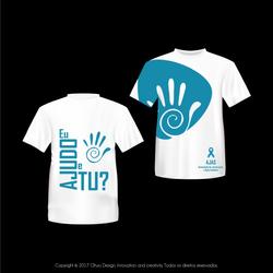 Camisolas Solidárias para a AJAS