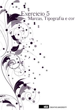 Marcas Tipografia e Cor