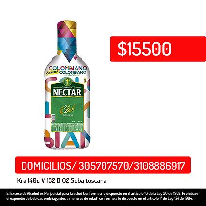 Aguardiente Néctar x 375 ml