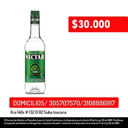 Aguardiente Nectar CLUB *750ml