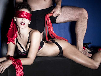 The Kinky Couple's Guide to Valentine's Day
