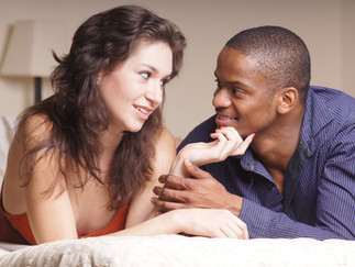 HEALTHY COUPLES: SECRETS TO HAPPINESS & HORNINESS