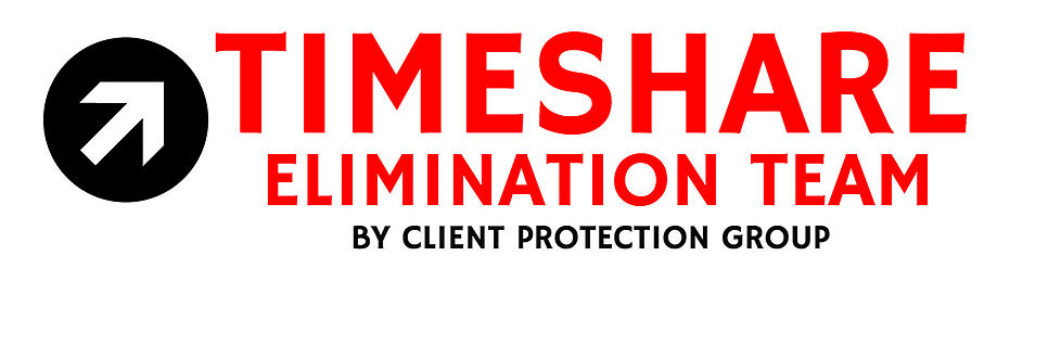 Timeshare Elimination Team