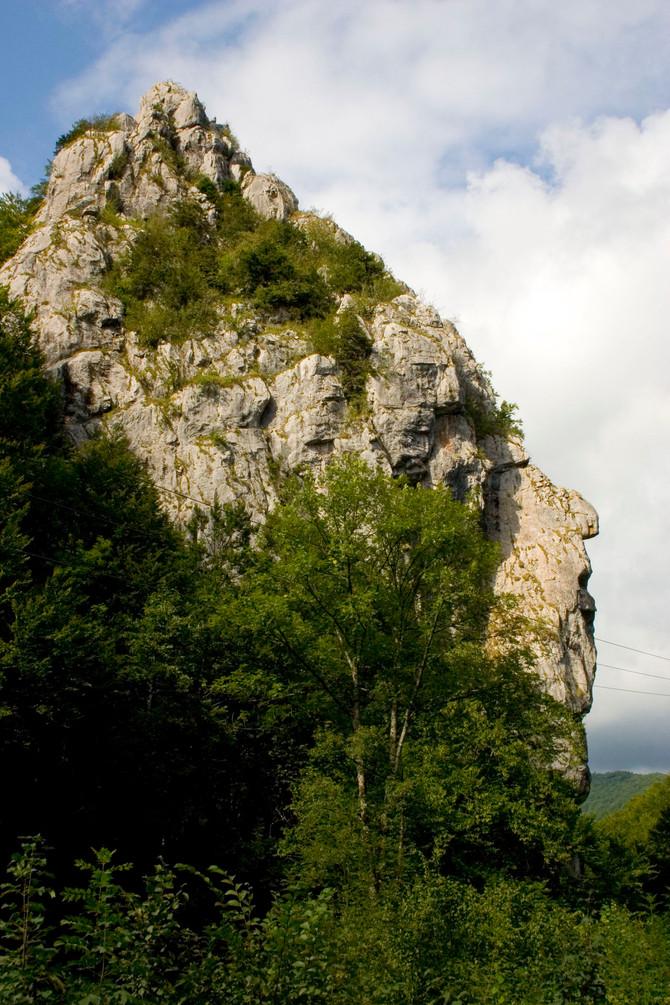 A Bulz-kő avagy az Indiánfej meghódítása