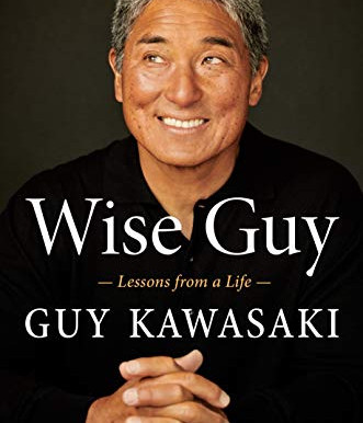 Wise Guy-Lessons from a Life