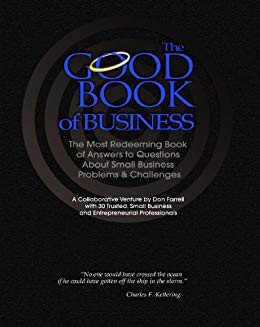 The Good Book of Business