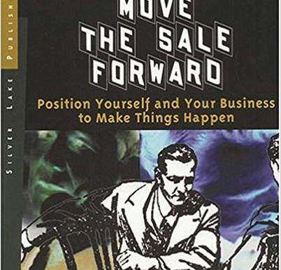 Move the Sale Forward