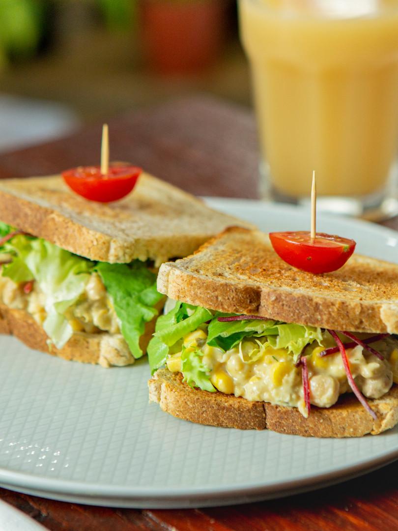 Palánta szendvics