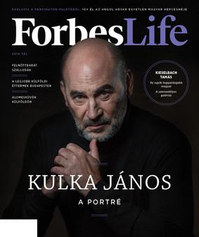 Forbes - Kulka