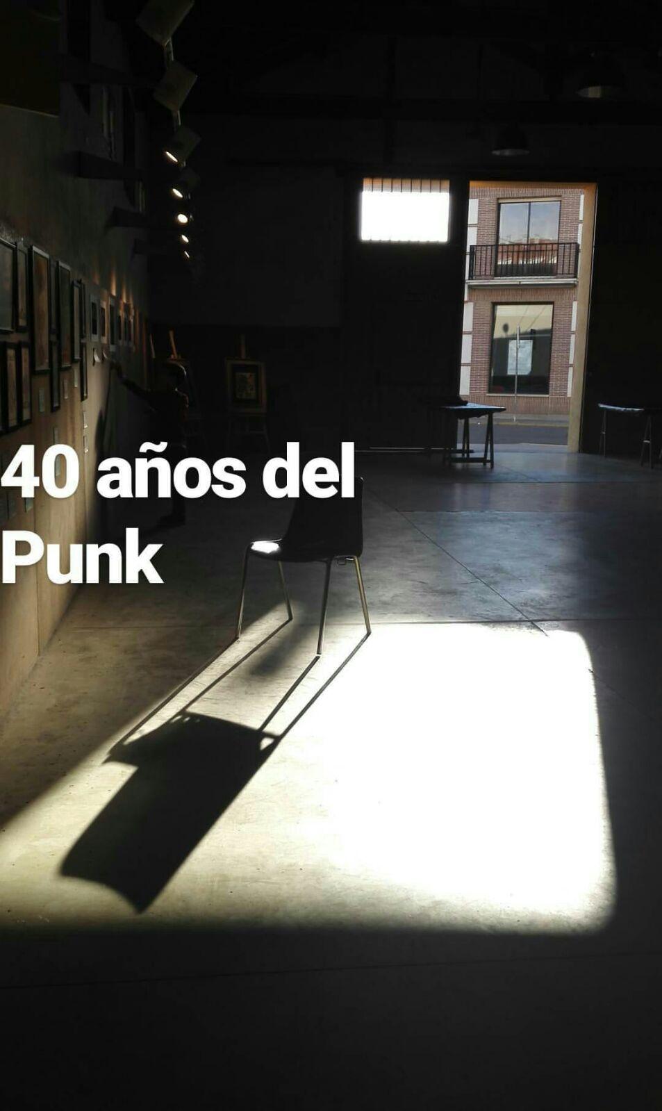 Abriendo las puertas al Punk