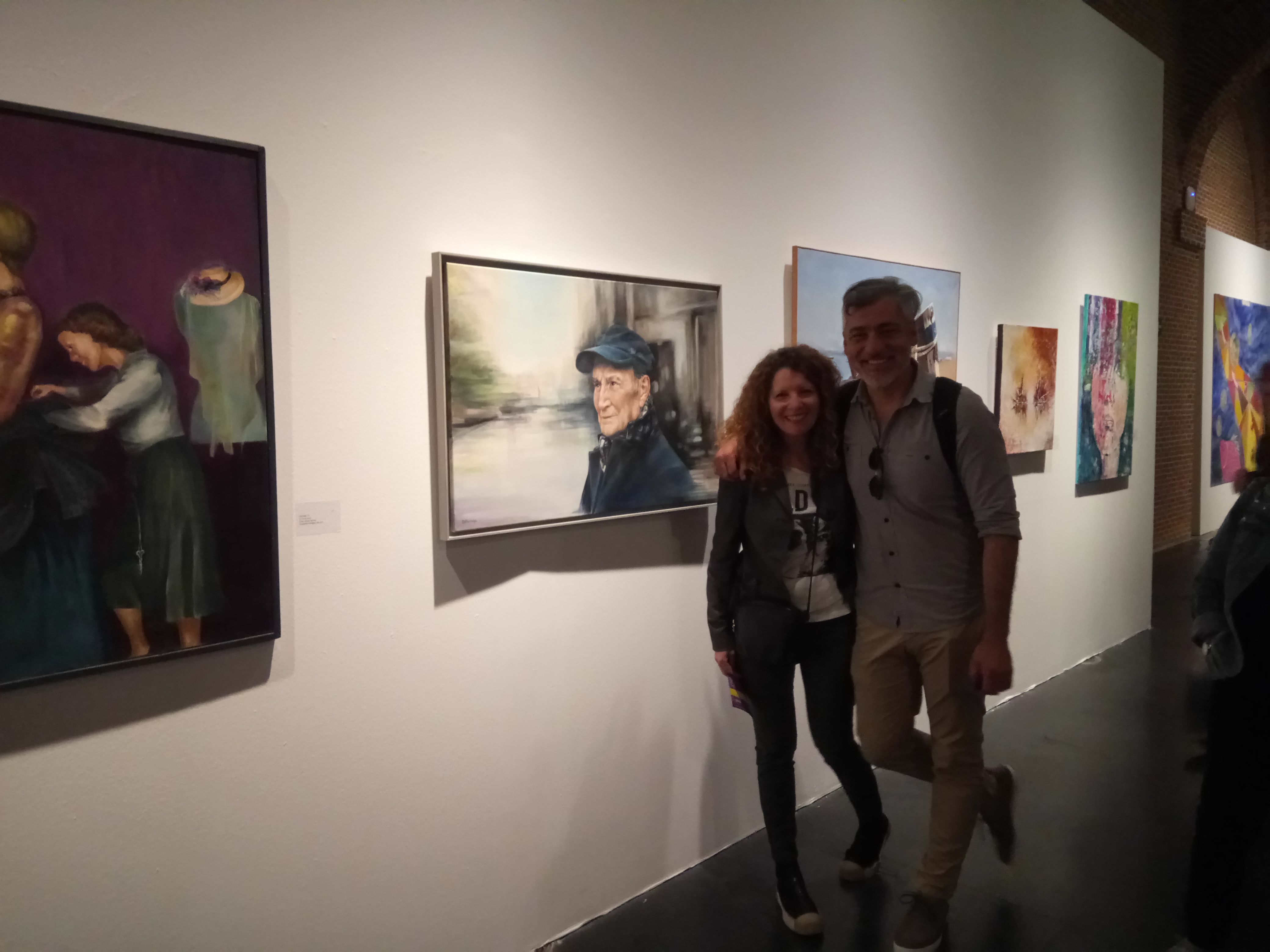 con John Ohare