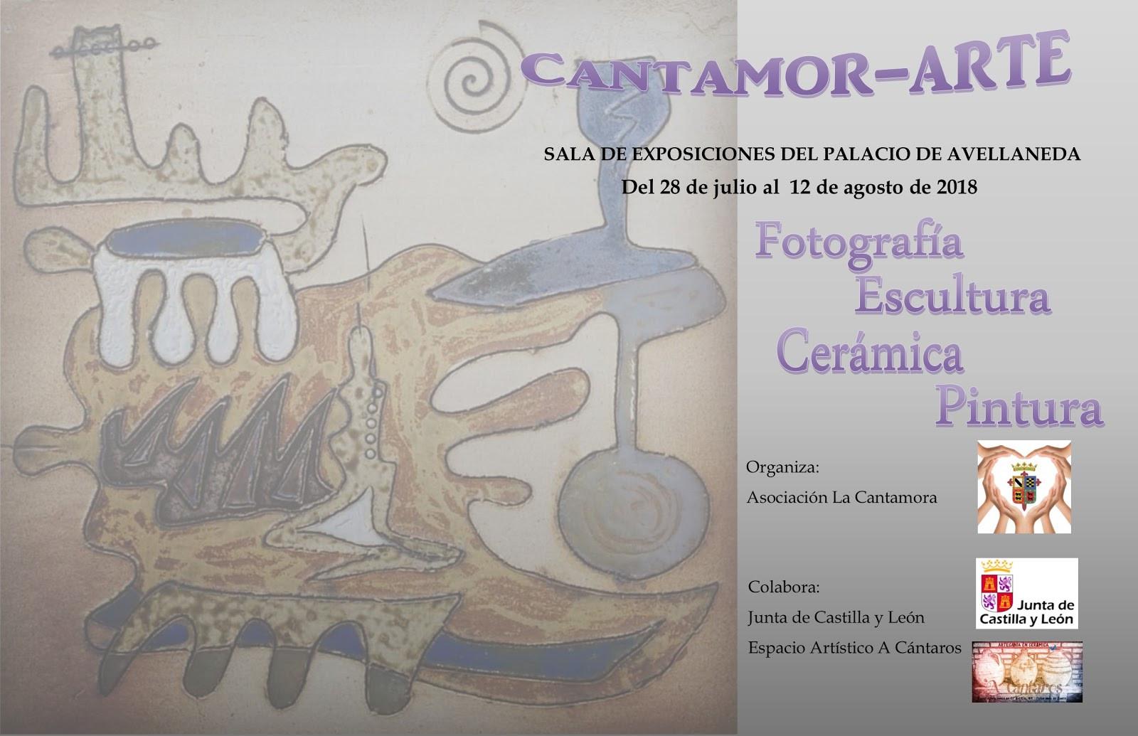 CANTAMOR-ARTE