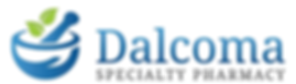 Dalcoma Specialty Pharmacy Logo